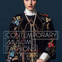 Contemporary Muslim Fashions, de Young museum