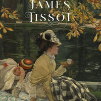 James Tissot Legion of Honor catalogue cover