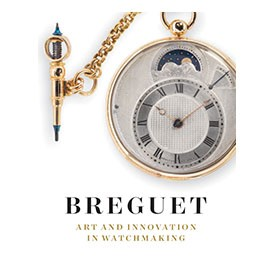 Breguet: Art and Innovation in Watchmaking