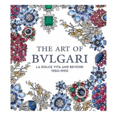 The Art of Bulgari